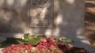 Tomb of  Major Raja Aziz Bhatti Shaheed (Nishan-e-Haider)