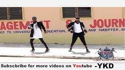 AFRO BEAT BELLA PART 2 DANCE VIDEO BY YKD YEWO KROM DANCERS