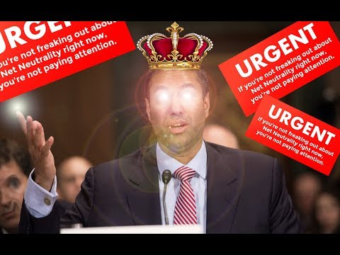 🎜Ajit Pai, the Biggest Douche in the Universe!🎜
