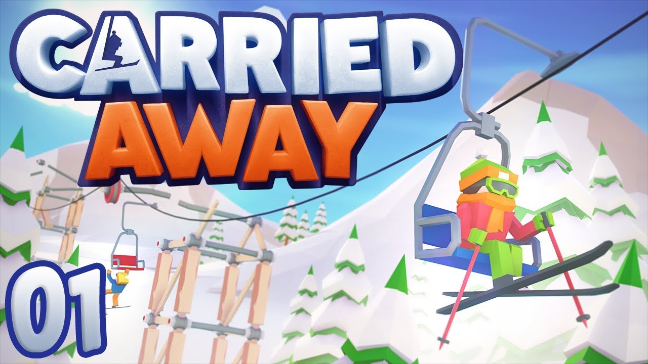 Carried Away Let's Play