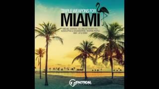 BSKF - Up & Down (Original Mix) TR140 Miami 2017