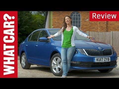 Skoda Octavia 2017 review – better than a Volkswagen Golf? | What Car?
