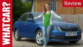 Skoda Octavia 2017 review – better than a Volkswagen Golf? | What Car?