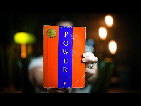 The 48 Laws of Power | 10 BEST IDEAS | Robert Greene | Book Summary