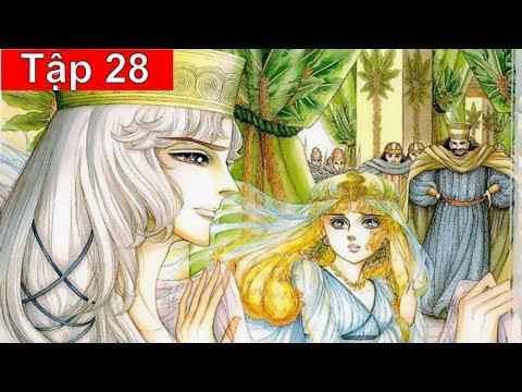 Nữ Hoàng Ai Cập Tập 28: Nước Mắt Hoàng Phi (Bản Siêu Nét)