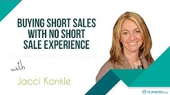 Buying Short Sales with No Short Sale Experience