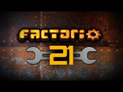 Factorio 21 - The Mail