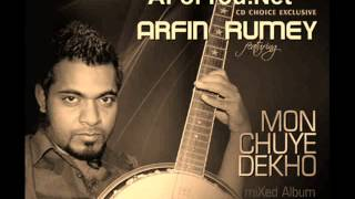 Download Hindi Video Songs - Mane Na Mon - Arefin Rumey ft Shahid