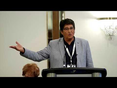 Intergovernmental Fiscal Relationships Keynote Ovide Mercredi Toronto June 5-6, 2017