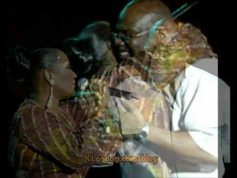 Patti LaBelle & Td Jakes - Always There (Full Version)