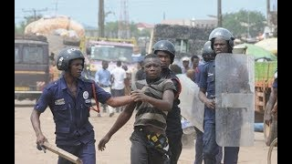 UCC student ARRESTED by police for cȧmping SHS girl for 5 days