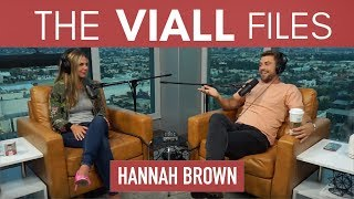 Viall Files Episode 23: Perfectly Imperfect with Hannah Brown