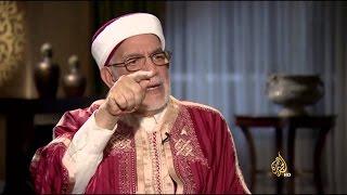 مورو يتفاجأ برئيس الوزراء التونسي محمد المزالي داخل سجنه