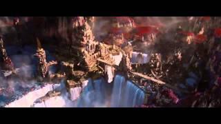 Восхождение Юпитер (2014) Трейлер HD