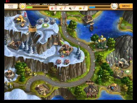 Roads of Rome 2 Episode 4 Level 9