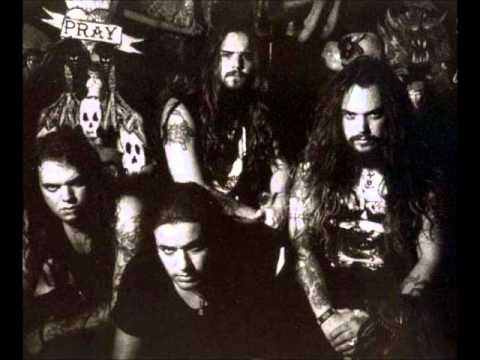 SEPULTURA - REFUSE/RESIST LYRICS