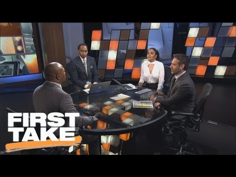 Is There A Need For Younger Pro Football Hall Of Fame Voters? | First Take