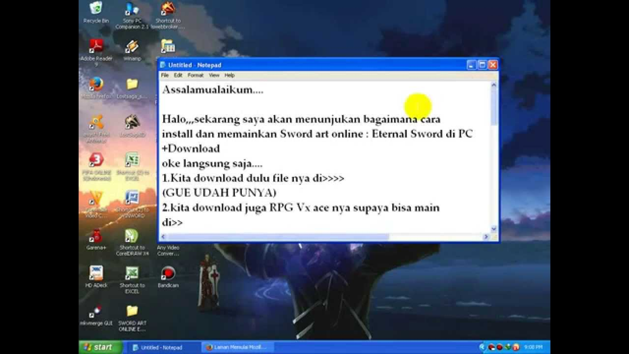 Cara download game. Game guide:installing custom content | the.