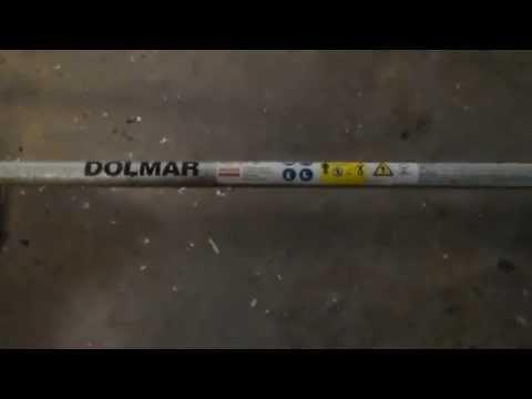 Dolmar MS27