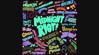Midnight Riot Vol.8