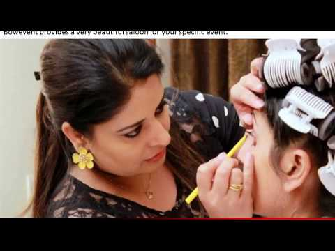 Bridal Makeup in Patna |bowevent