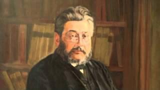 Charles Spurgeon - No Contristéis al Espíritu Santo