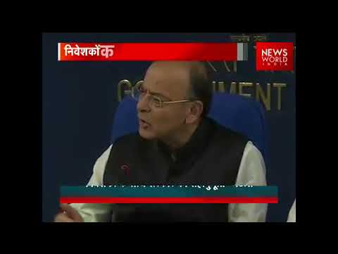 After Jaypee Infratech's Bankruptcy, FM Arun Jaitley Assures Protection Of Buyers' Rights In RERA