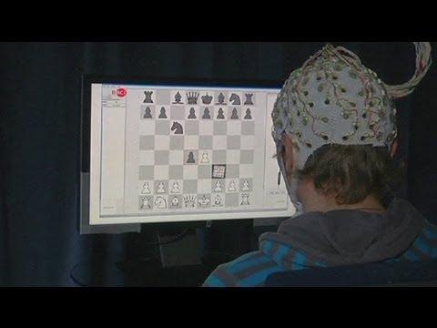 euronews hi-tech - Imaginez un jeu d'échecs pas comme les autres.