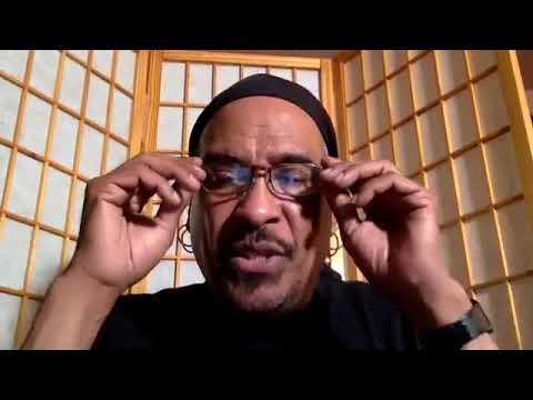 Kemetic Conversation with Kaba Kamene on Academic Minds