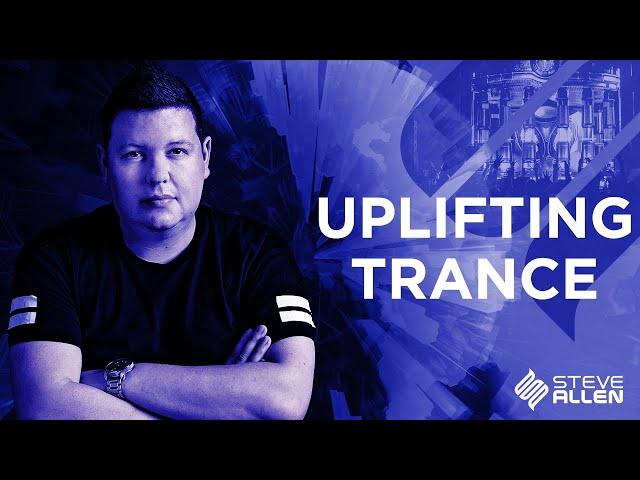 UPLIFTING TRANCE: Corrado Baggieri - Libertà (NoMosk Remix) - TAKEN FROM UPLIFT 130