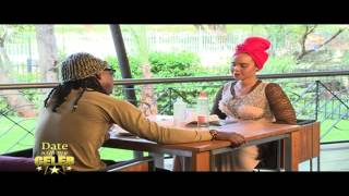 Date with My Celeb: Timmy Tdat-Part 1