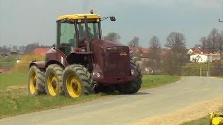 TraktorTV Folge 50 - Der Dvorak