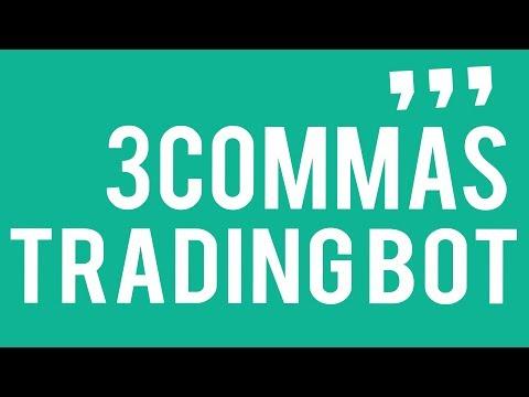 3Commas Trading Bot Binance Trading Bot Update!