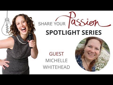 Protecting Your Intellectual Property with Michelle Whitehead | Spotlight Series | Episode 16