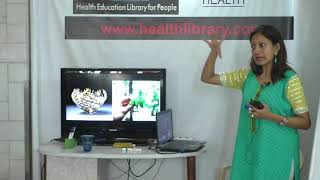 Short HELP Talk: Creativity of Mind by  Ms. Varshha Pattkar
