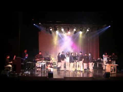 IAA Music Students Host Oberlin College & Conservatory - Part 1 of 3