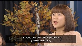Una clase destruida se recupera por medio del evangelio : Bo-Kyung Kim, Iglesia Hanmaum