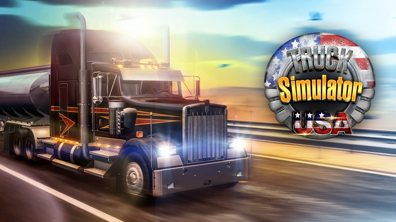 Truck Simulator USA [Android & iOS ] - Trailer