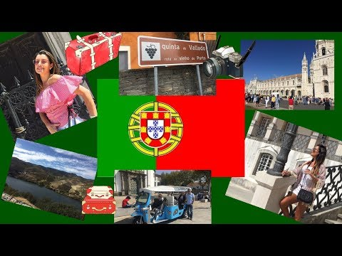 Vlog Portugal (parte 2): Lisboa!!!!!