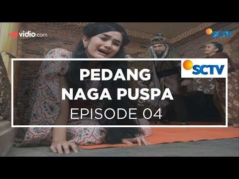 Pedang Naga Puspa - Episode 04 from YouTube · Duration:  30 minutes 35 seconds