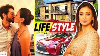 Gauri Pradhan Tejwani #Lifestyle (Tu Aashiqui as Anita Sharma, Pankti's mother) Boyfriend, Net Worth