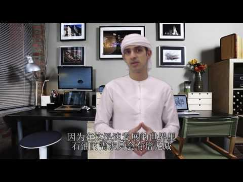 World Express Middle East Investor (Chinese Subtitles 中文字幕)