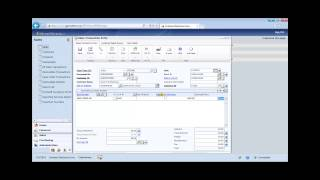 Demo for Sales Order Processing (SOP) in Microsoft Dynamics GP