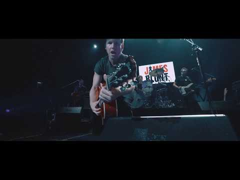 James Blunt - Someone Singing Along (Live)