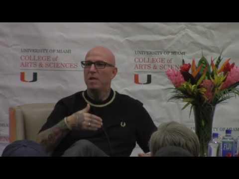 Noah Levine - UMindfulness Lecture
