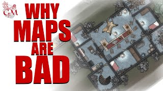 Why Your Maps Are Bad and How to Fix Them!  #34