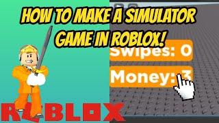 Itsfunneh Roblox Newit How To Make A Simulator Part 1 Roblox Herunterladen