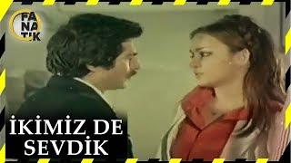İkimiz De Sevdik - Türk Filmi (1977)