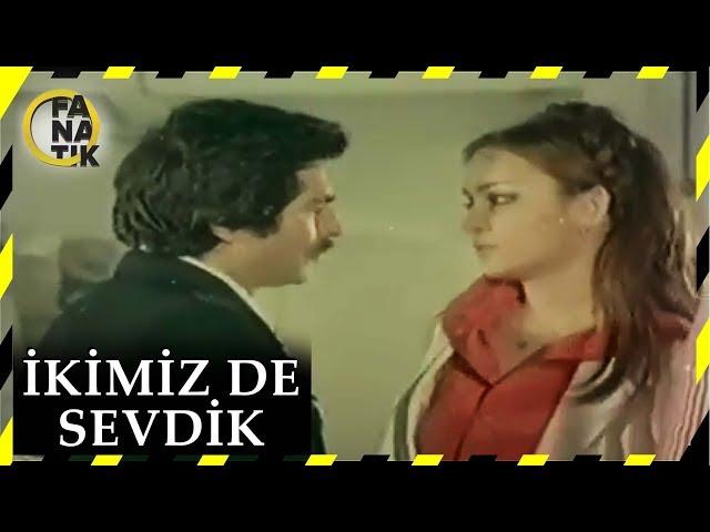 ?kimiz De Sevdik - Türk Filmi (1977)