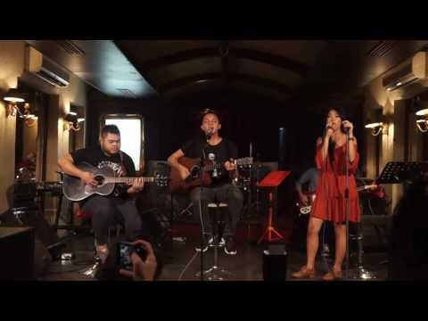 [LIVE] BARASUARA - Bahas Bahasa Acoustic